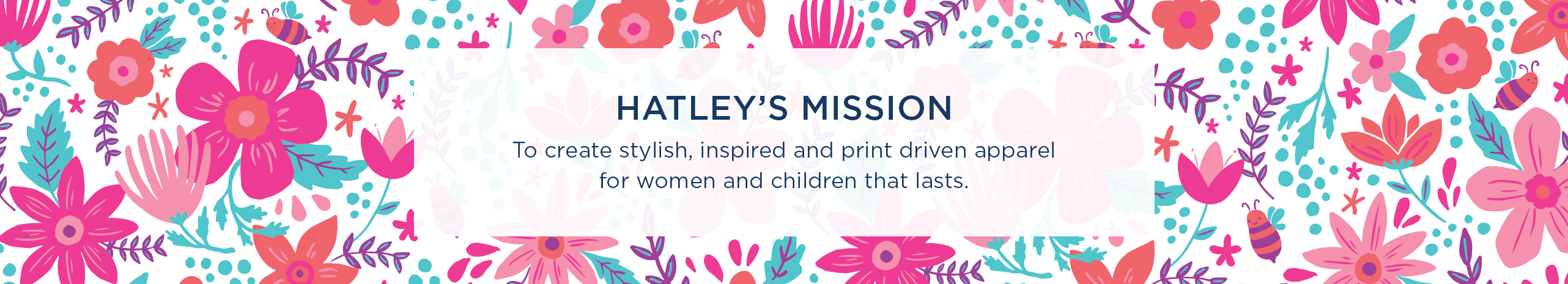 Hatley's Mission