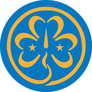 World Association of Girl Guides and Girl Scouts (WAGGGS) logo
