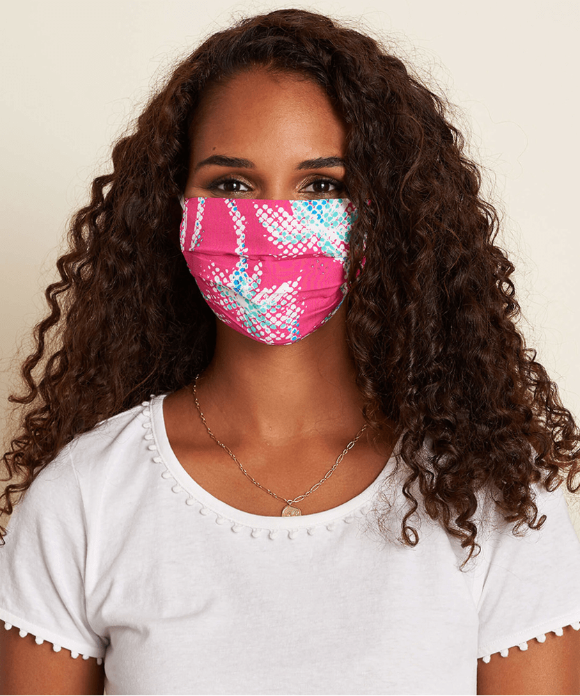 Matching personal protection - Face coverings