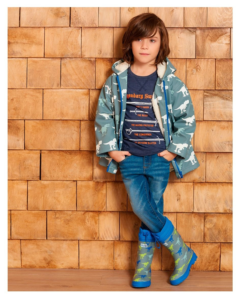 Shop rainwear for boys
