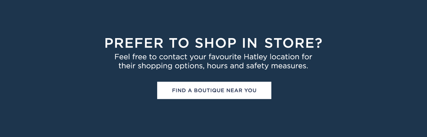 Find a boutique near you
