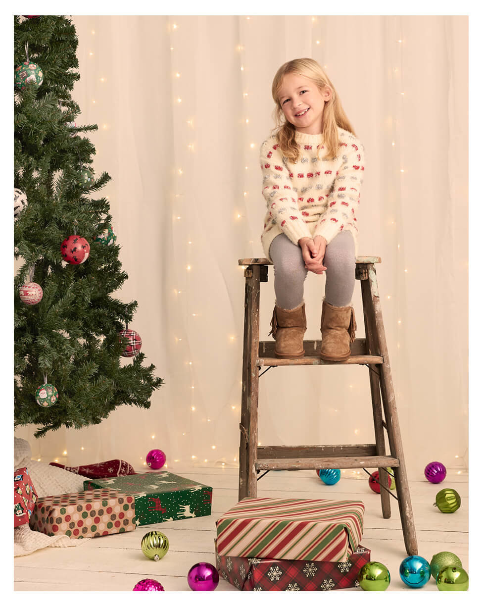 Shop holly jolly winter outfits for girls