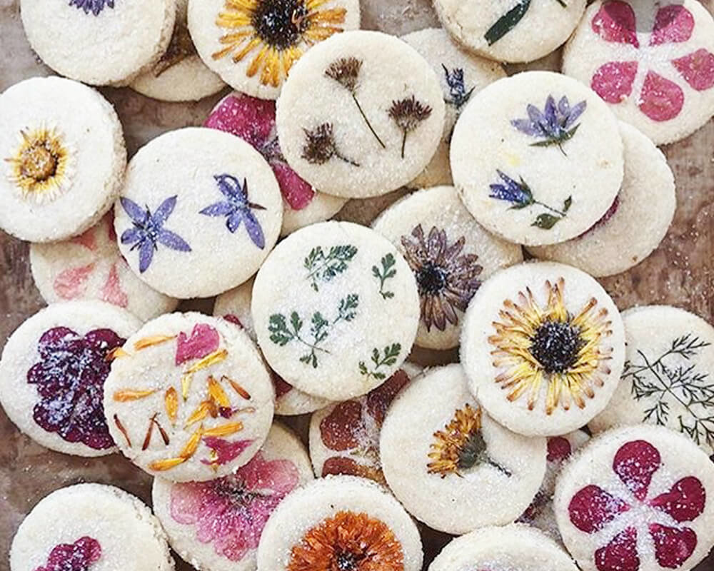 Too pretty to eat (almost) - Feed Feed has the tastiest recipe