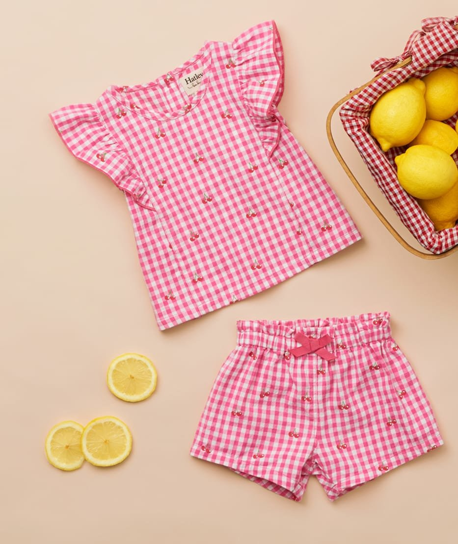 All the small things - Shop new arrivals for baby