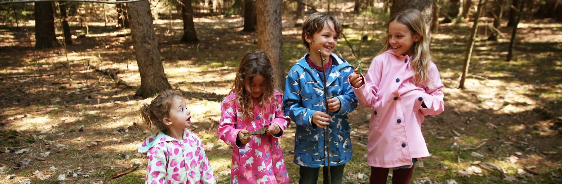 Five ways to get your kids excited about hiking