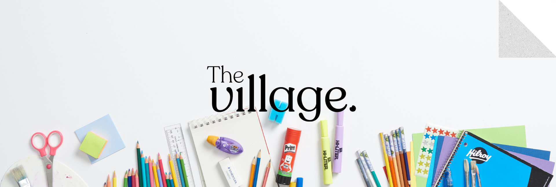 Welcome to The Village