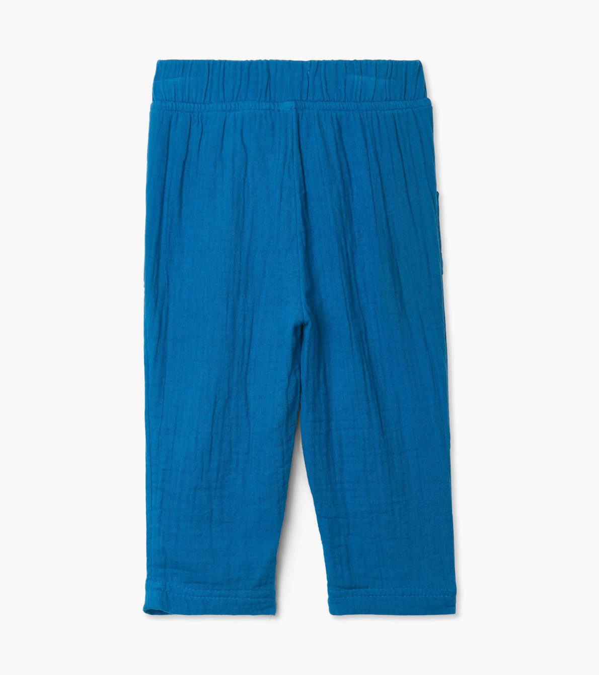 View larger image of Blue Baby Pants