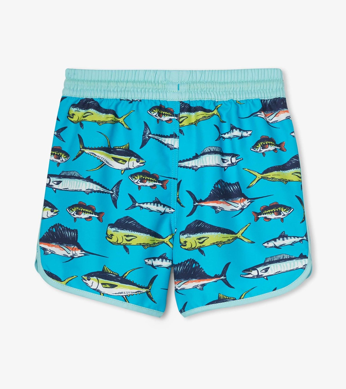 View larger image of Cool Fish Swim Shorts