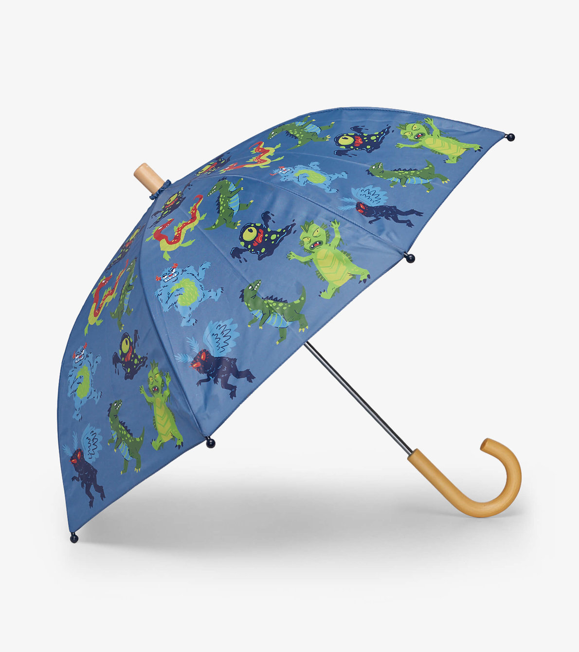View larger image of Creepy Cryptids Umbrella