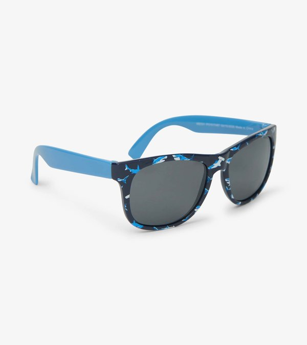 Deep-Sea Sharks Sunglasses