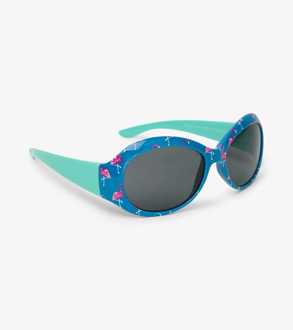 Fancy Flamingos Sunglasses