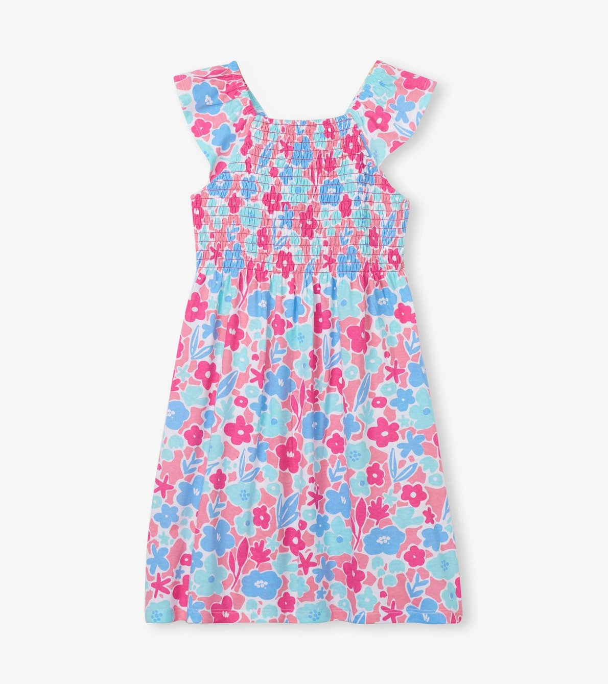View larger image of French Garden Smocked Dress