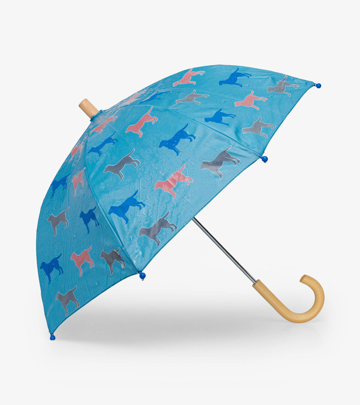 View larger image of Friendly Labs Colour Changing Umbrella
