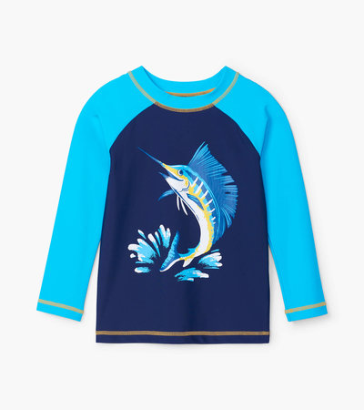 Game Fish Long Sleeve Rashguard