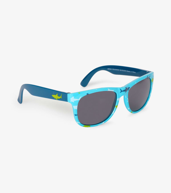 Great White Sharks Sunglasses