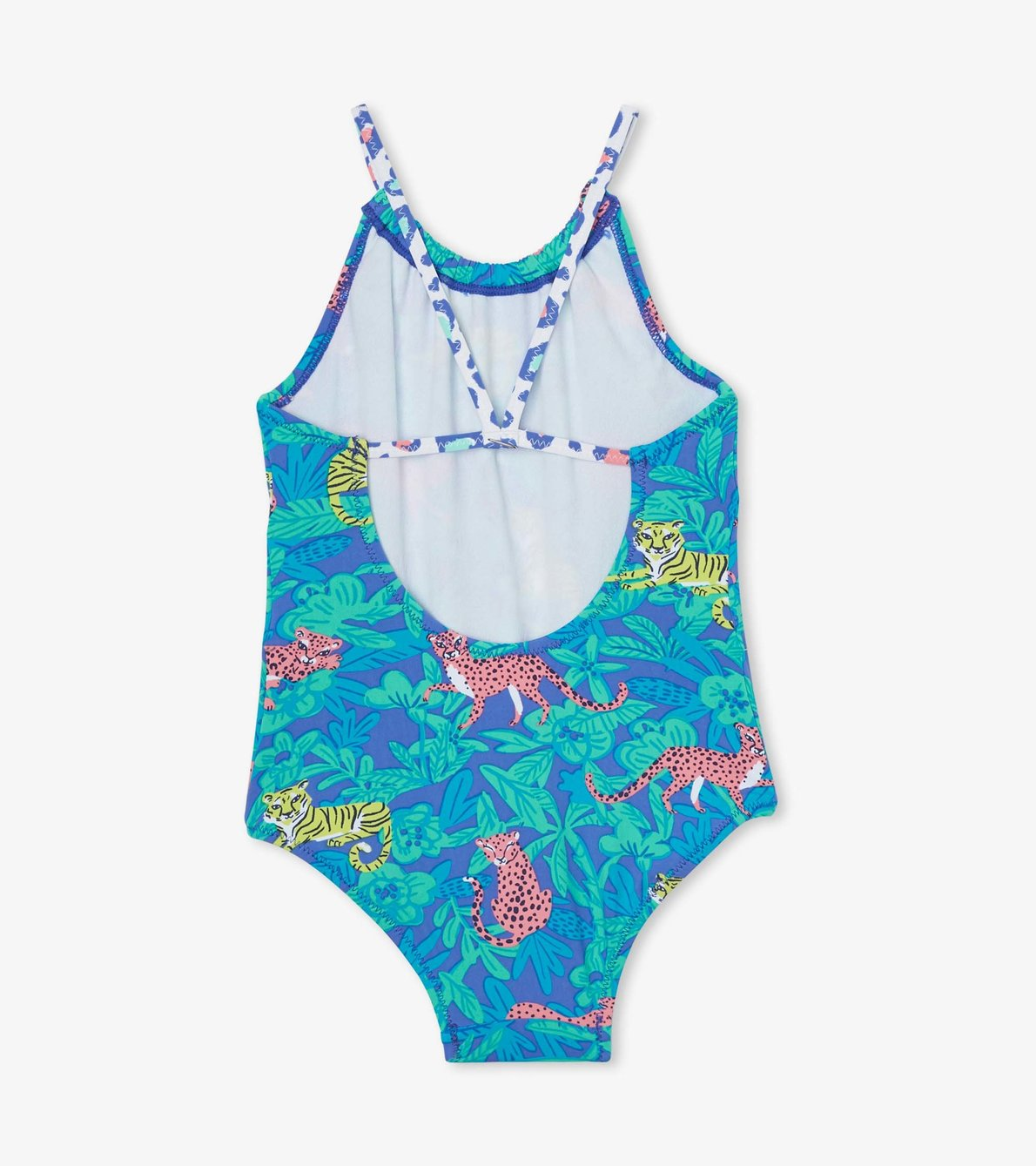View larger image of Jungle Cats Swimsuit