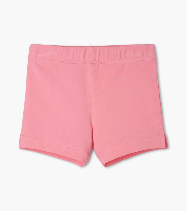 Light Pink Bicycle Shorts