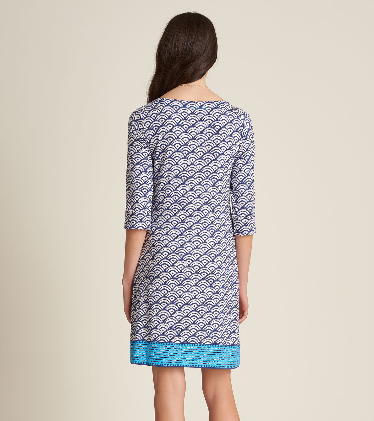 View larger image of Lucy Dress - Sun Rays
