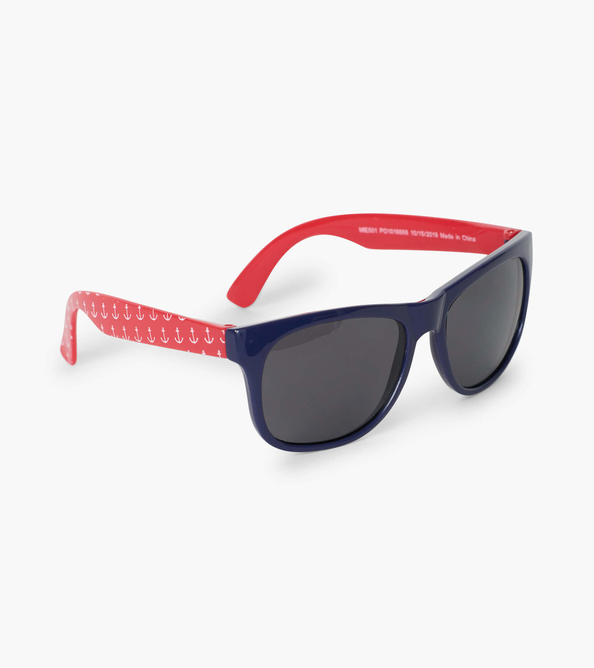 View larger image of Nautical Stripe Sunglasses