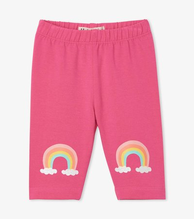 Over The Rainbow Capri Leggings