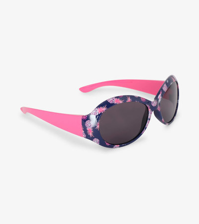 Party Pineapple Sunglasses