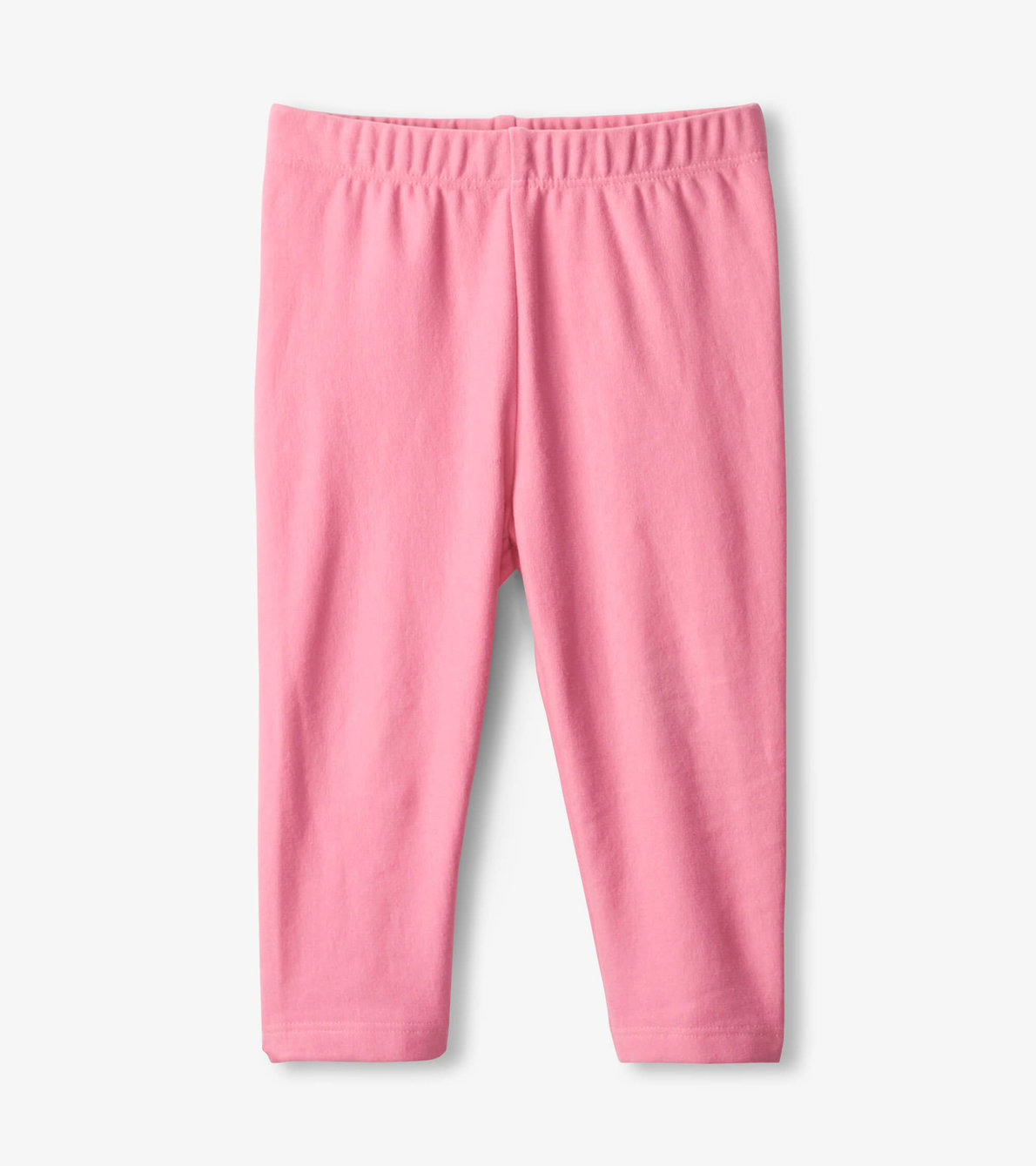 View larger image of Pink Cozy Baby Leggings