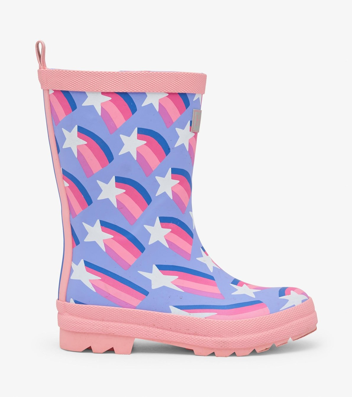View larger image of Shooting Stars Matte Rain Boots