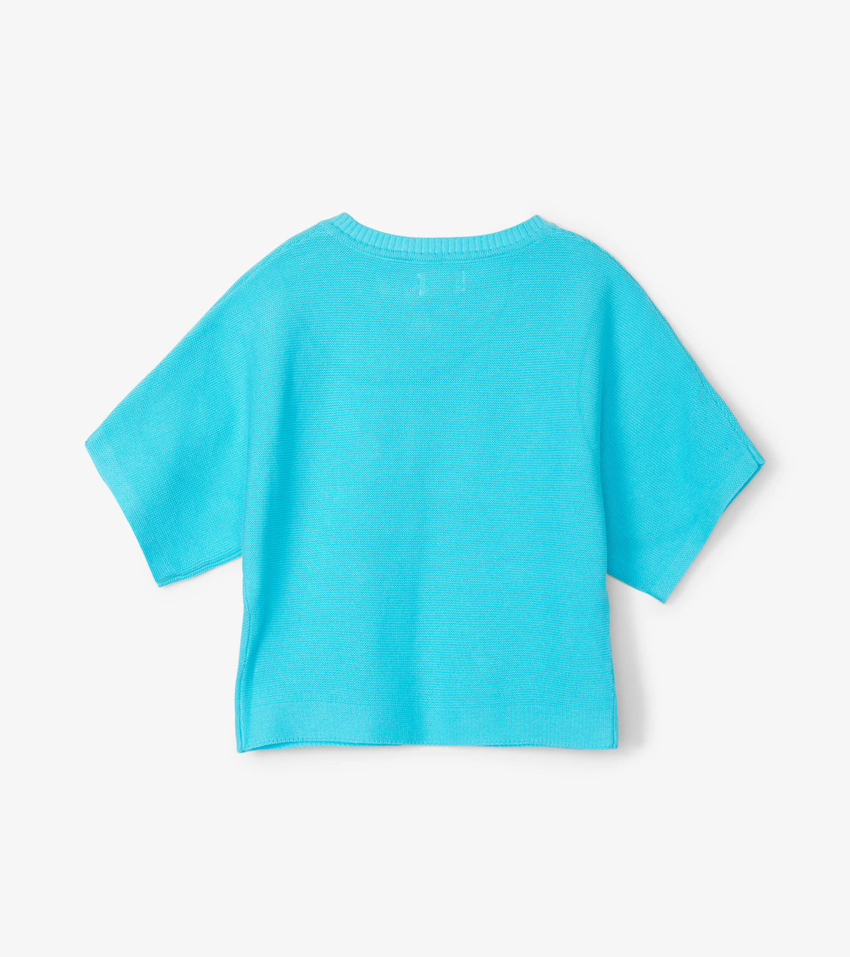 View larger image of Summer Pom Poms Swing Sweater