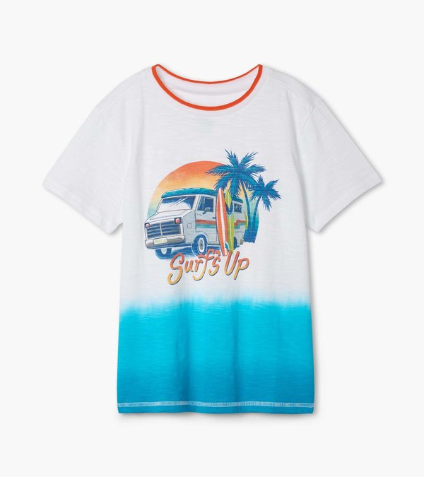 Surf Holiday Graphic Tee