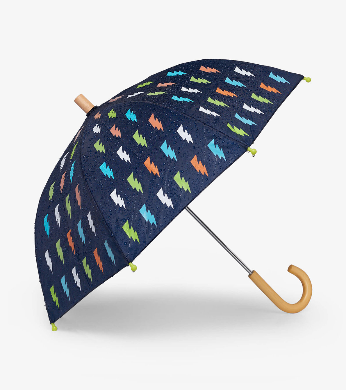 View larger image of Thunderbolts Colour Changing Umbrella