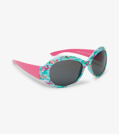 Tropical Mermaid Sunglasses