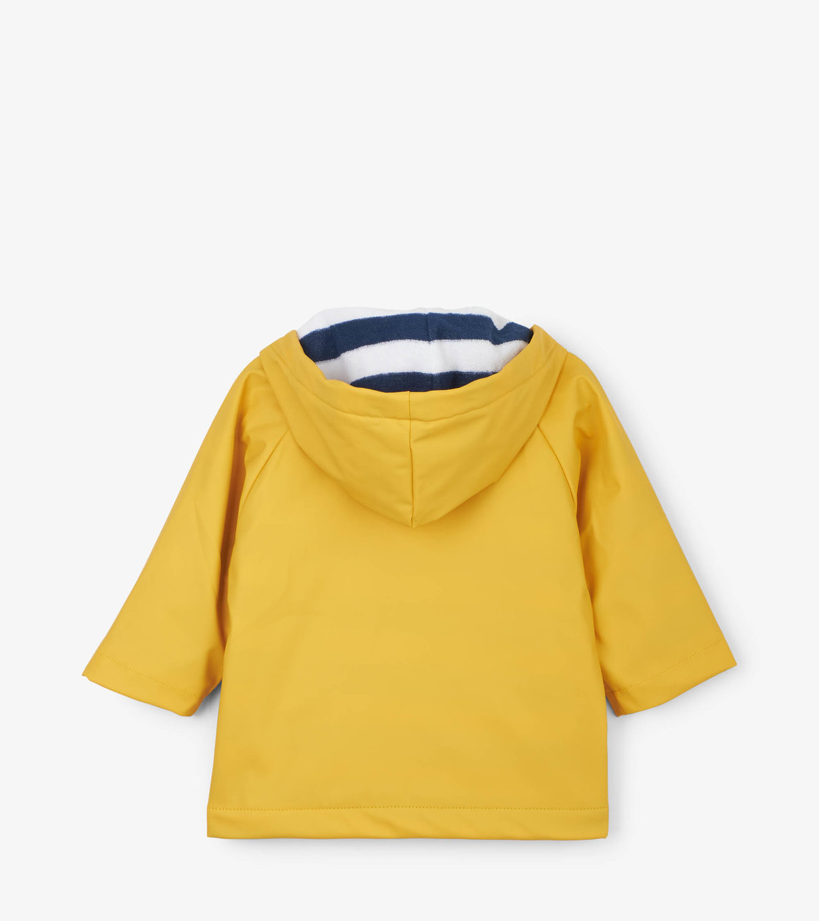 View larger image of Yellow Baby Raincoat