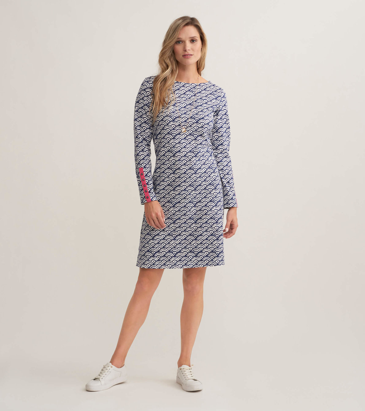 View larger image of Zoe Dress - Sun Rays